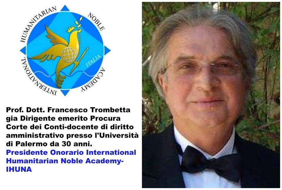 Prof. Dott. Francesco Trombetta