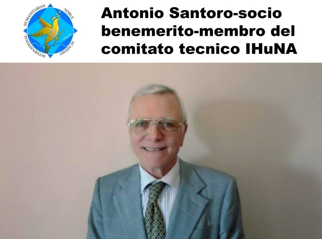 Tonino Santoro