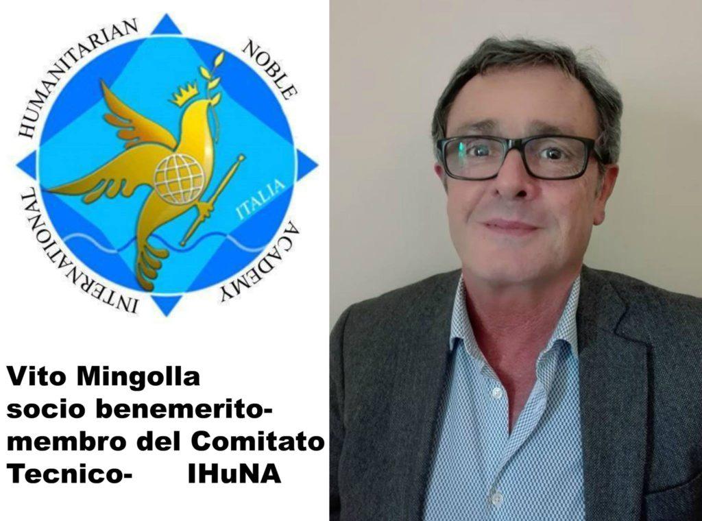 Vito Mingolla